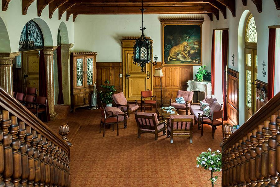 Schlossvilla