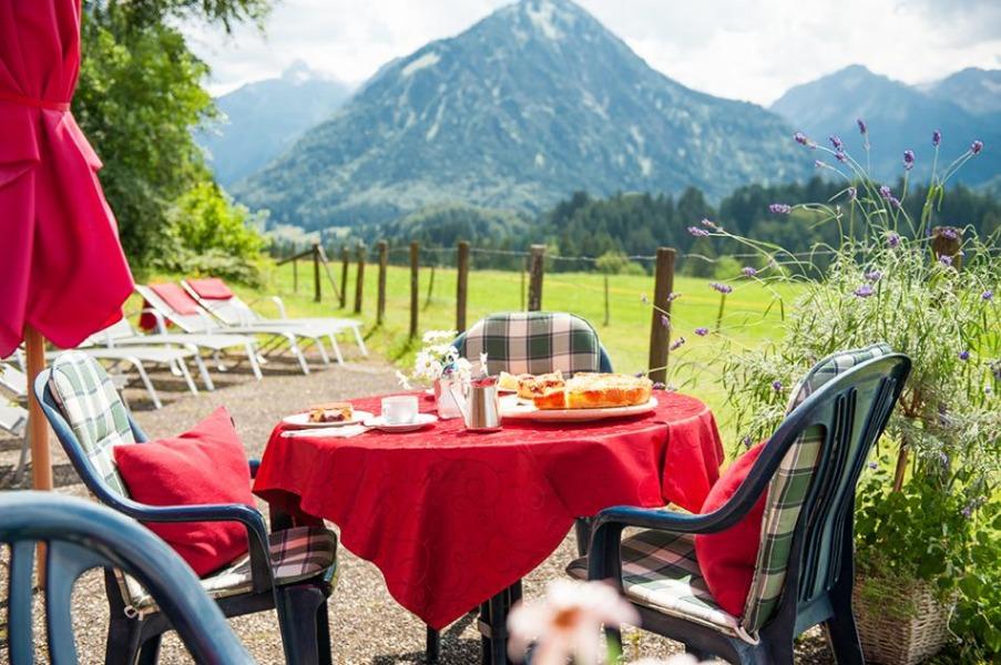 Oberstdorf Wanderwoche mit geführten Wanderungen
