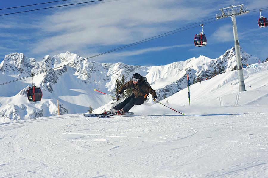 Oberstdorf Ski- und Winterfreizeit 1
