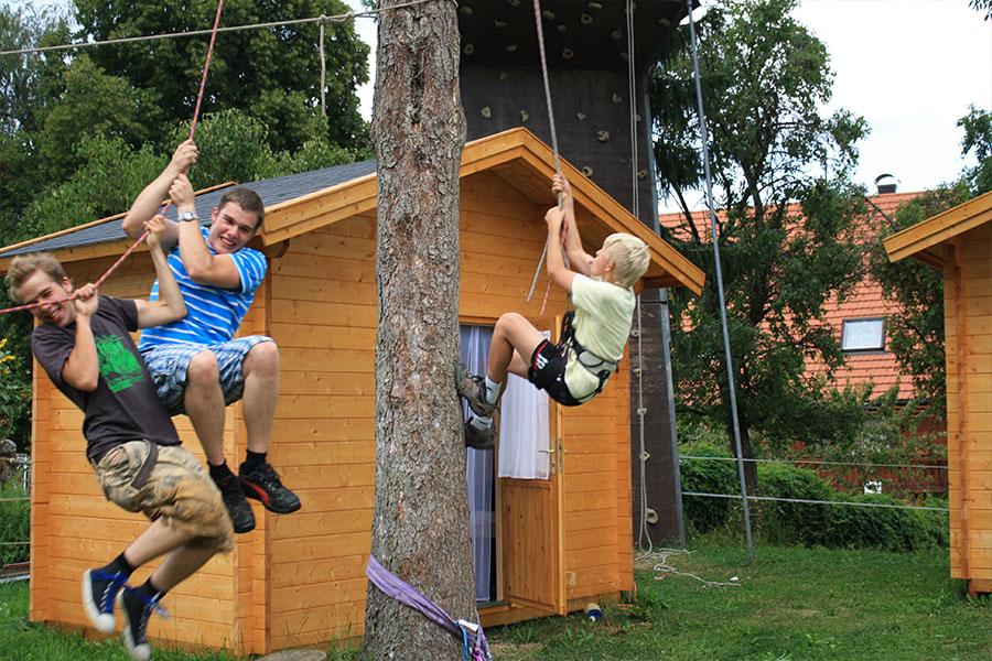 Gundelshausen TeensCamp