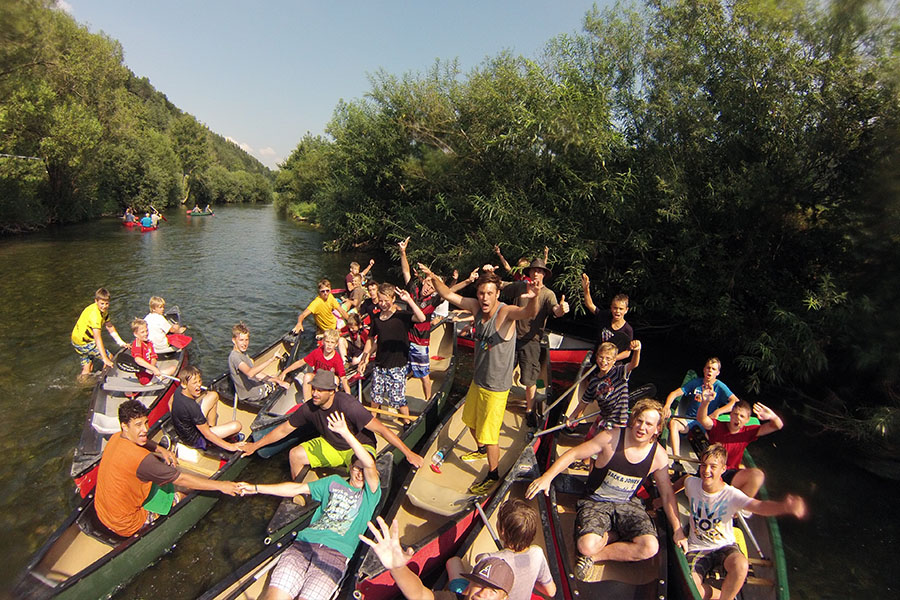 Gundelshausen AdventureCamp
