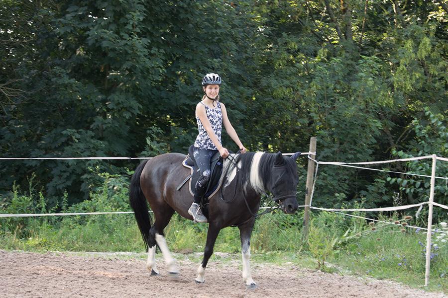 Schmalenberg Pferdefreizeit 5