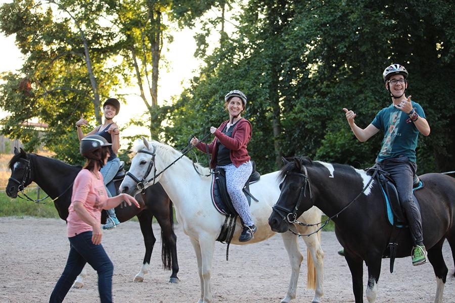 Schmalenberg Pferdefreizeit 6