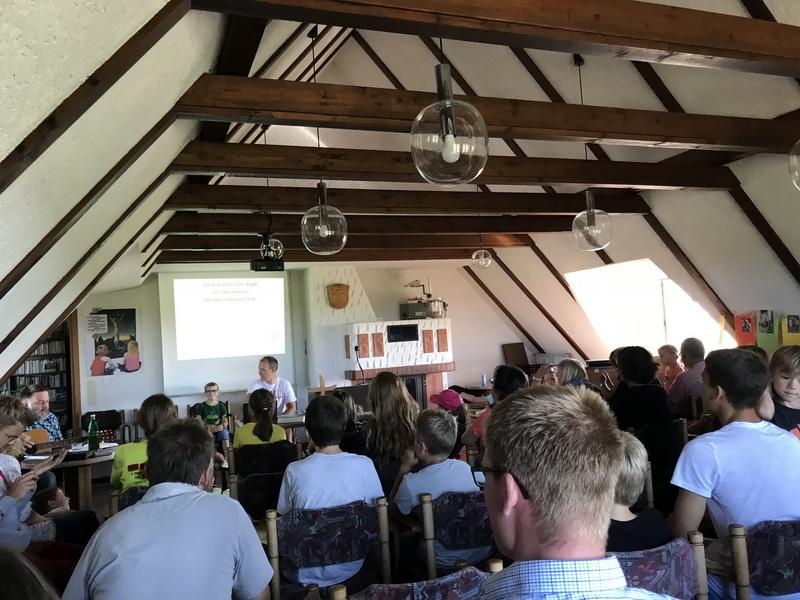 Pellworm 5 Herbstbibelschule
