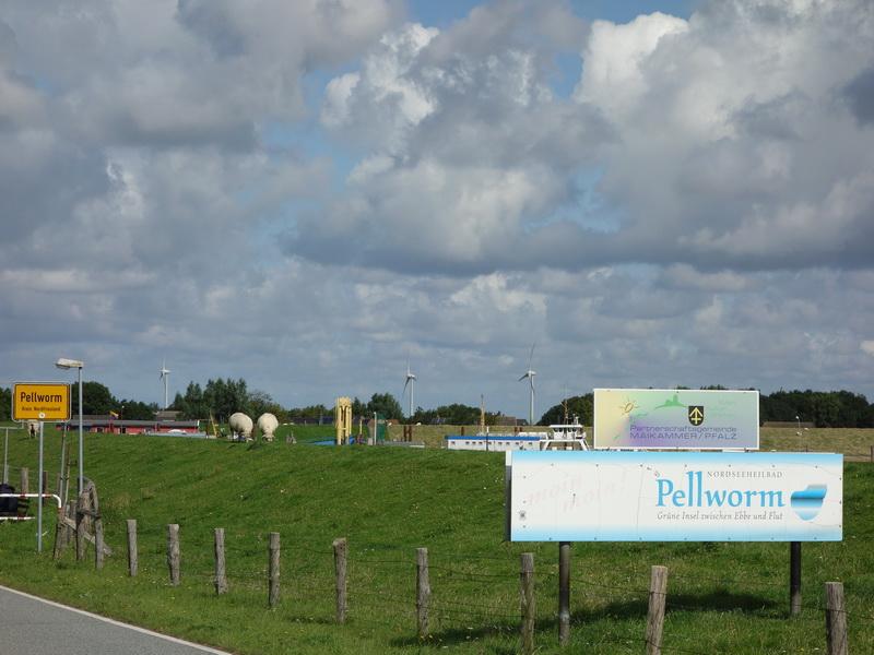Pellworm Woche 4