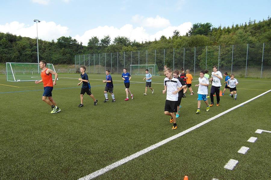 Friolzheim Fußball 2