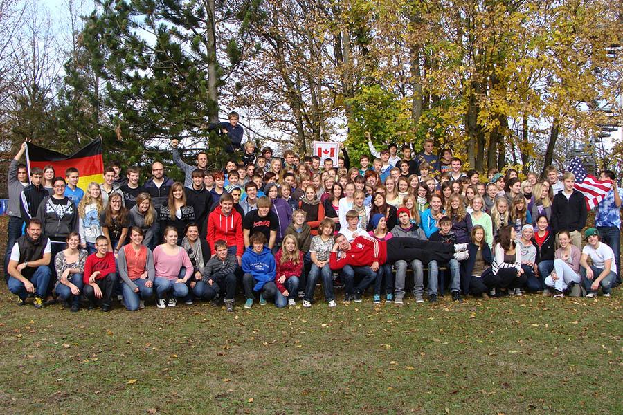 Friolzheim TeensCamp