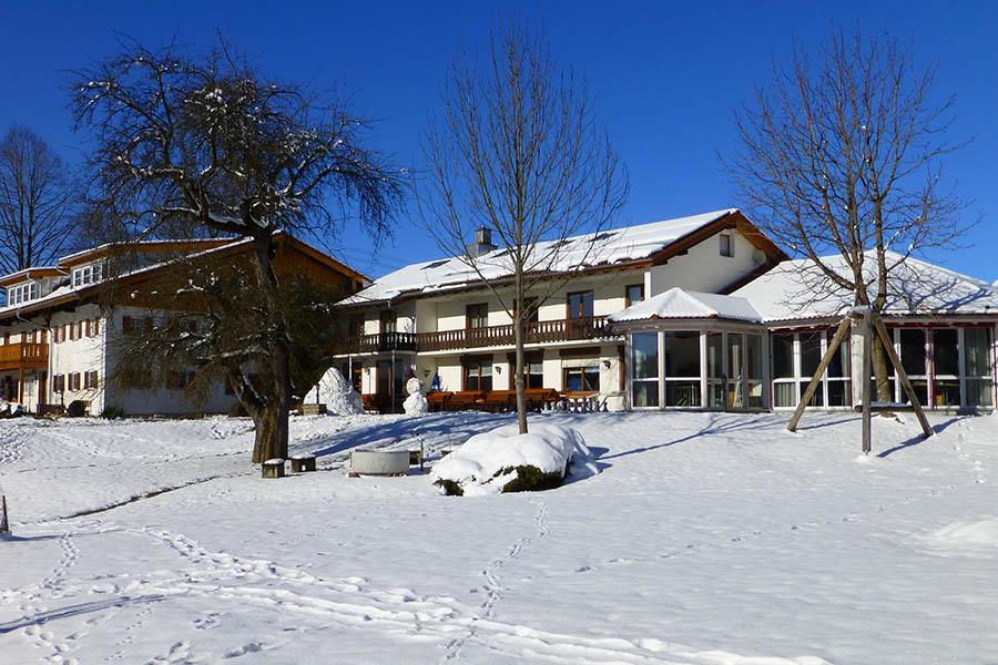 Kurzbibelschule Forggensee 2