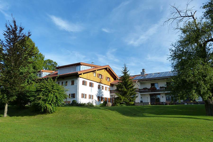 Kurzbibelschule Forggensee 5 (Family-KB)