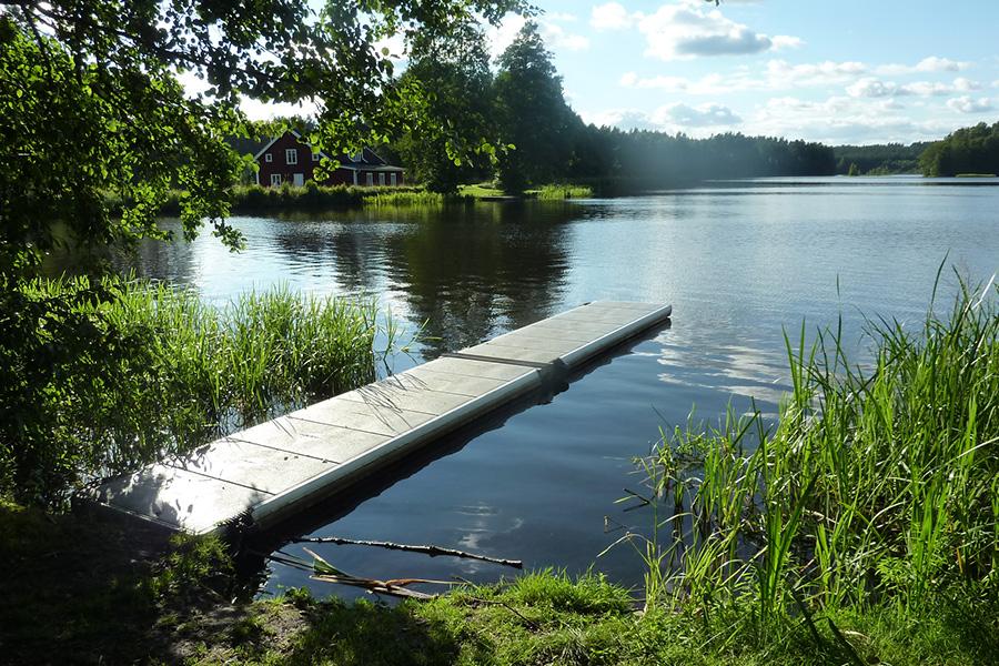 Holsbybrunn | Schweden