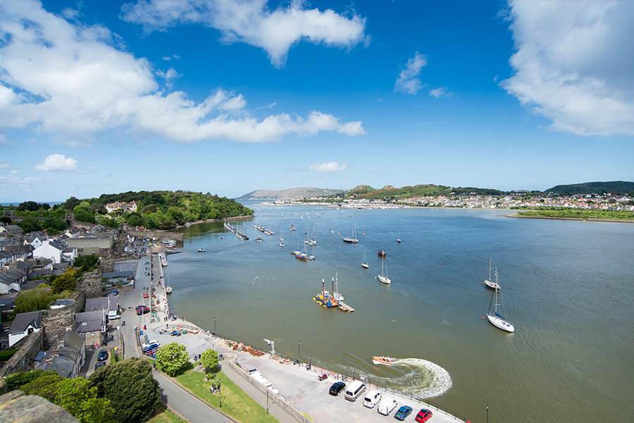 Conwy | Wales