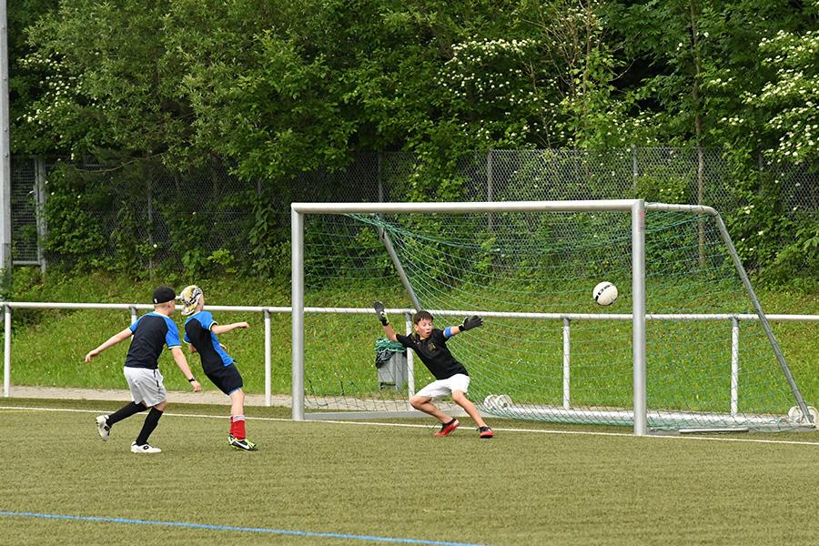 Friolzheim Fußball 1
