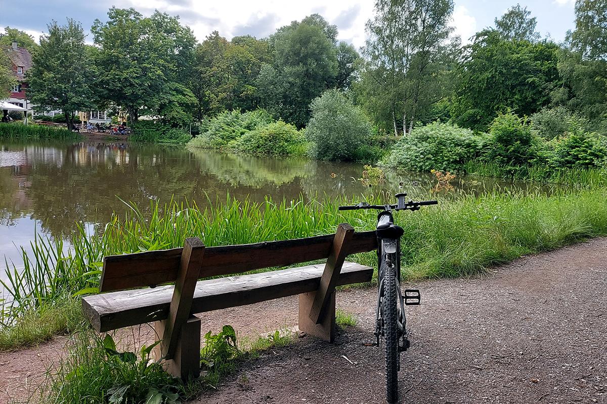 Friolzheim E-Bike