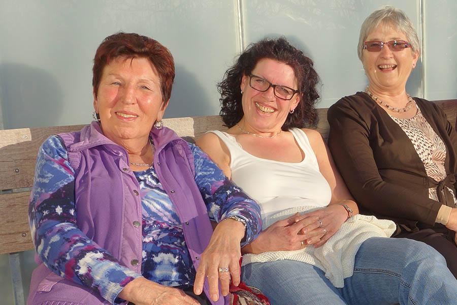 Friolzheim Wochenende für Frauen
