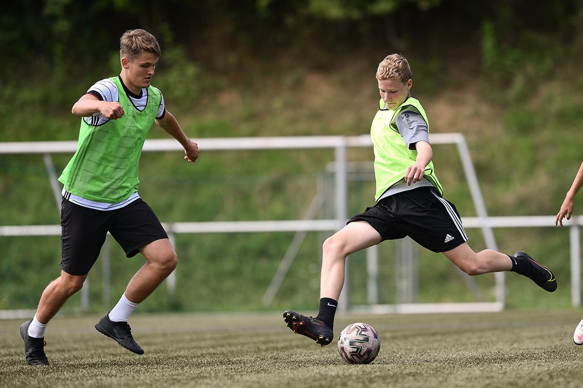 Friolzheim Fußball Teens