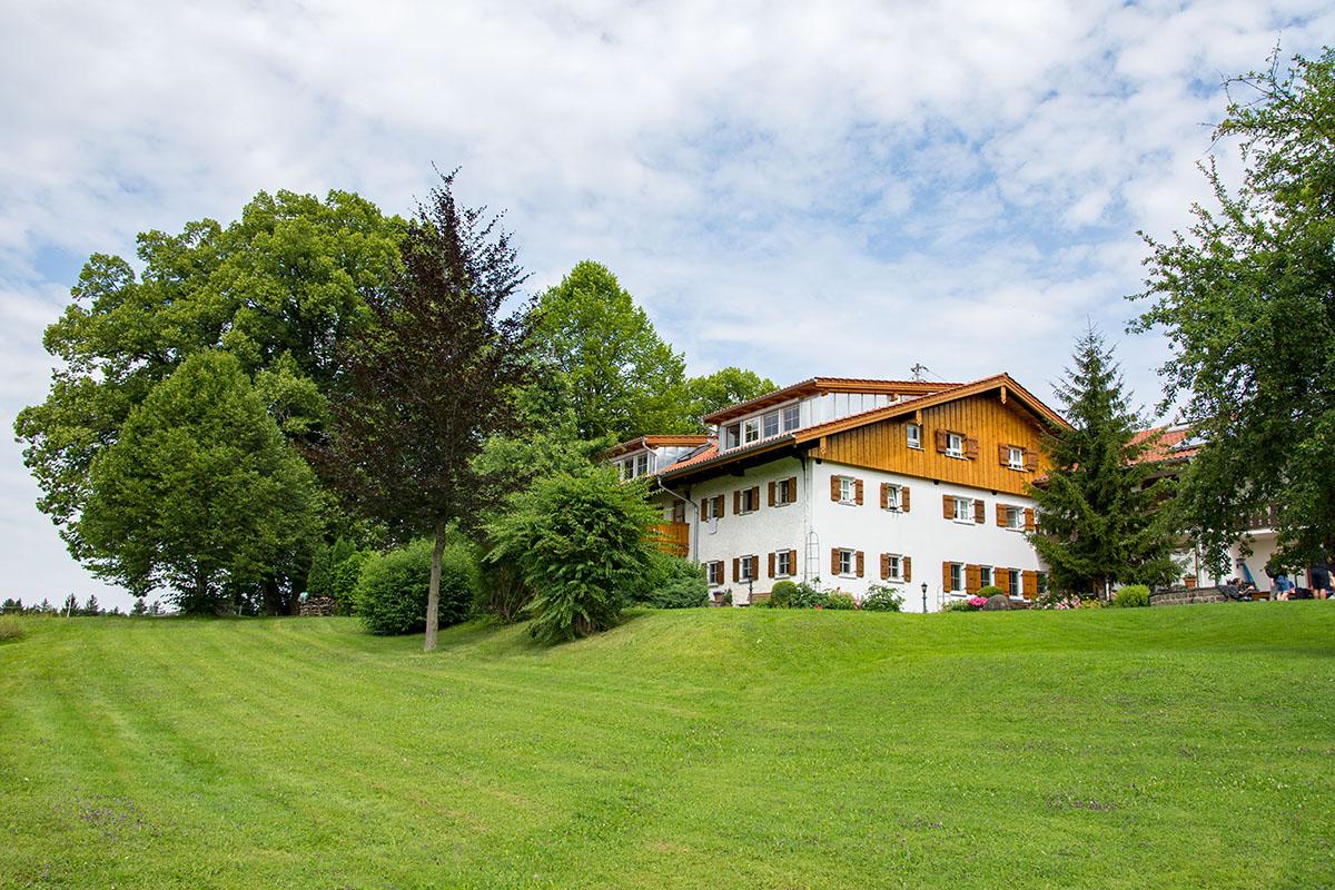 Kurzbibelschule Forggensee (Family-KB)
