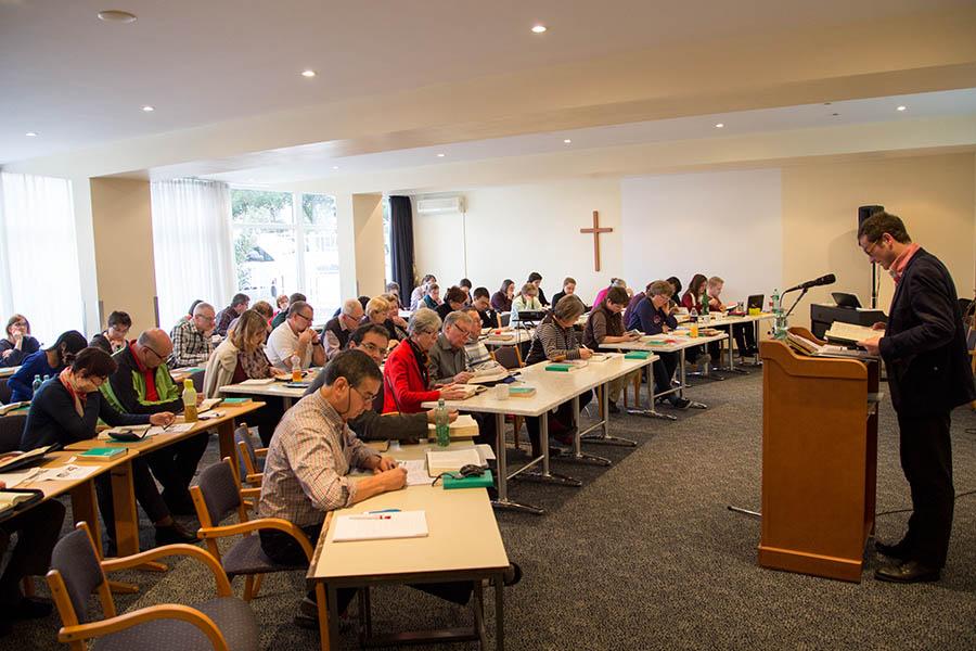 Kurzbibelschule Kroatien