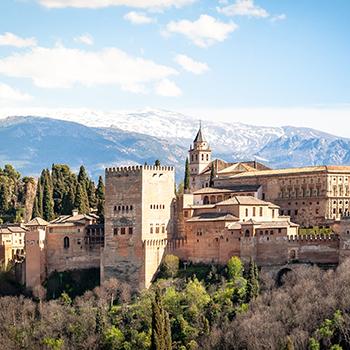Andalusien | Spanien