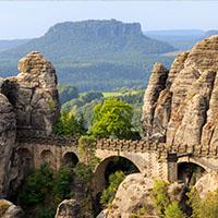 Erzgebirge Hüttstattmühle